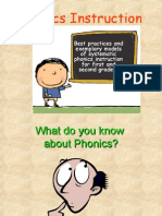Phonics Instruction.ppt