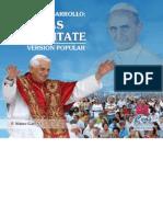 Version Popular Caritasinveritate (1)