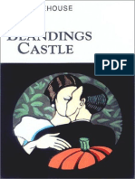 Blandings Castle and Elsewhere - P. G. Wodehouse