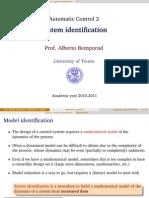 AC2 08 System Identification