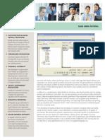 Abra Payroll Feature Sheet