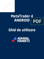 MT4 Android Trader - eBook