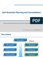 Sap Bpc Life Cycle