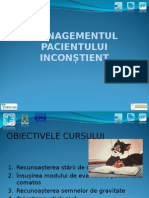 Managementul Comei Final