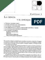 La Ciencia y El Enfoque Científico - Kerlinger y Lee -CAP 1