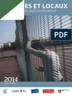 Rapport CRA 2014