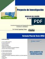 Clase 12 - Modelos de Dise_o de Investigaci_n