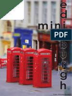 Edinburgh Travel Guide  Mini