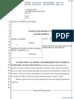 (JFM) Rogers v. Ferrari et al - Document No. 85