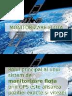 Sisteme de Monitorizare Flota
