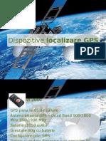 Sisteme de Localizare GPS