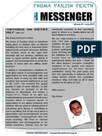 Edition 81 - News Letter July 2015