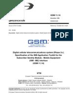 GSM11 14V5 2 0 USATcommands