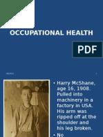 occupationalhealthppt-120515005124-phpapp01