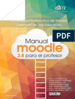 Manual Moodle 2.8