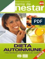 Orzola Mariano - Dieta Autoinmune