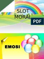 Slot Moral