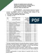 Repartizare Candidati Sesiunea Dec_PRIMA PARTE 8_12 Decembrie_2014(2)