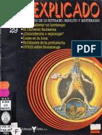 Bbltk-m.a.o. - E-005 Vol III Fas 029 - Lo Inexplicado - Ovnis Sobre Stonehenge - Vicufo2