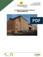 Silvatec Design Standard Details - September 09