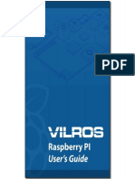 Vilros Raspberry Pi User Guide by Vilros