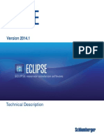 Eclipse Technical Description 2014 Fan Arc One t