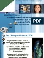 ITM Video Surveillance and Analytics V3.0 - Video Pour La SNEL - Copy