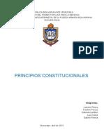 Principios Fundamentales (Venezuela)