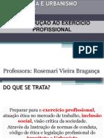 Introducao Ao Exercicio Profissional - Aula 1-2-20130903145720