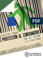 Ensayos Sobre Proteccion Al Cosumidor - Universidad Del Pacífico