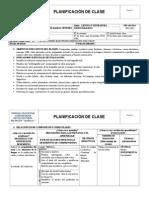 Planificación de Clase Sandra Lengua1