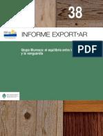 Informe Exportar Muresco