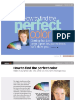 Color Perfecto