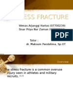 Stress Fracture Edited