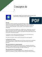 Tipos y Conceptos de Mercado.docx