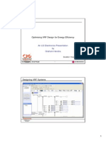 CPD/VRF Presentation