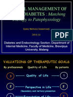 Clinical Management  Type 2 Diabetes
