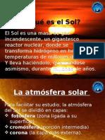 Presentacion El Sol Nuestra Estrella