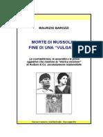 Barozzi M. - Fine Di Una Vulgata