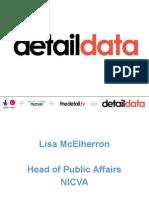 Detail Data Launch