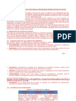Procesos de Conflictos Por Actividades Extractivas en Puno[1]