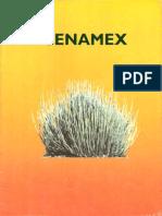 Cenamex-cera de Candelilla_propiedades