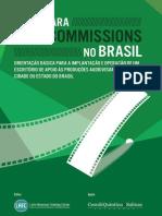 O Guia Film Comissions LATC eBook
