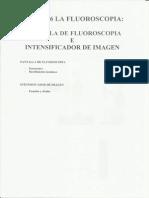 UT.6 La Fluoroscopia