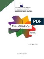 Enfoque Filosófico y Paradigma de Investigación