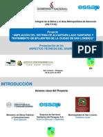 Presentación San Lorenzo 29-06-2015