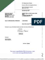 Fernando Flores-Maceda, A205 506 988 (BIA June 15, 2015)