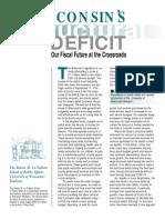 Structural Deficit 2002