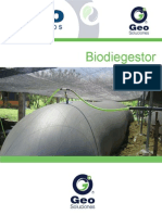 Ficha Tecnica Biodigestor 2015