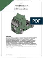 Manual Caracteristicas Componentes Frenos Ebs Camion Volquete Volvo